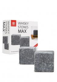 Whisky Stones Beverage Max Set de 2 bucati