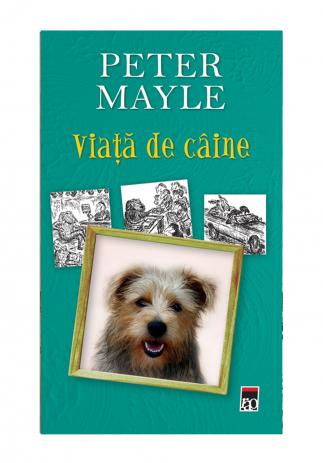 Viata de caine, Peter Mayle - Editura Rao Image
