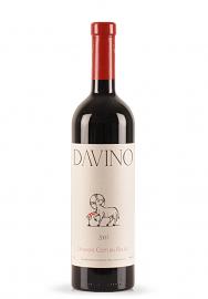 Vin Davino, Ceptura Rosu 2007 (0.75L)