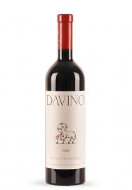 Vin Davino, Ceptura Rosu 2008 (0.75L)