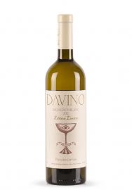 Vin Davino, Sauvignon Blanc Editie Limitata 2012 (0.75L)