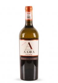 Vin Alpha Estate, Sauvignon Blanc Fumé, 2013 (0.75L)