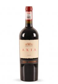 Vin Alpha Estate, Axia Red, Syrah Xinomavro, 2010 (0.75L)