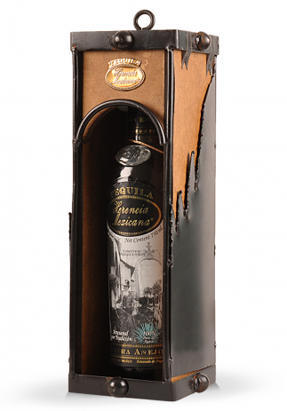 Tequila Herencia Mexicana Extra Anejo (0.7L)
