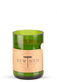 Lumanare Rewined cu parfum de Champagne