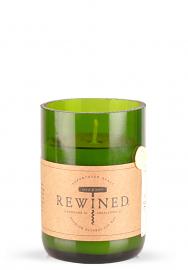Lumanare Rewined cu parfum de Chardonnay