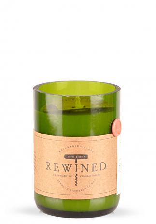 Lumanare Rewined cu parfum de Merlot