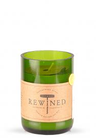 Lumanare Rewined cu parfum de Pinot Grigio