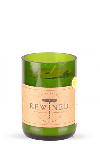 Lumanare Rewined cu parfum de Pinot Grigio Image