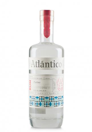 Rom Atlantico Platino, Ron Artesanal (0.7L)