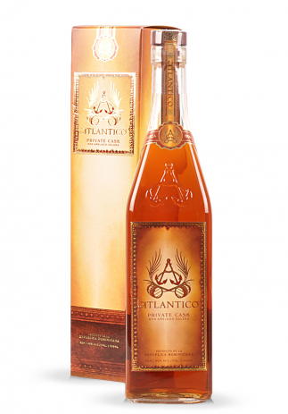 Rom Atlantico Private Cask, Ron Anejado Solero (0.7L)
