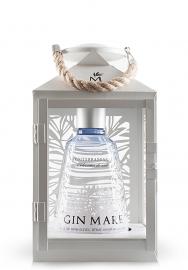 Gin Mare, Mediterranean Gin + Felinar (0.7L)