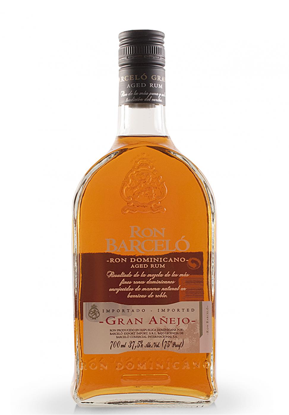 Ron Barcelo Rum Drinks