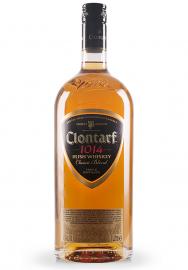Whisky Clontarf, Irish Whiskey Classic Blend (1L)