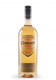 Whisky Clontarf, Irish Whiskey Single Malt (0.7L)