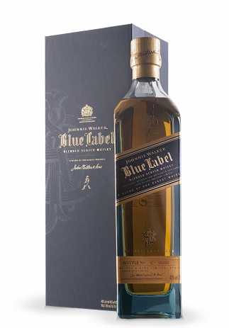 Whisky Johnnie Walker Blue Label (0.7L)