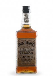 Whisky Jack Daniel's 120 Anniversary, White Rabbit Saloon (70cl)