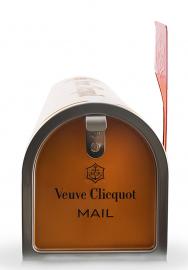 Champagne Veuve Clicquot Brut Mail Box (0.75L)