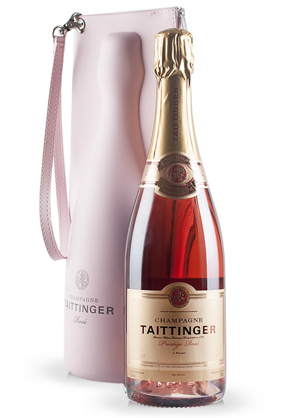 Champagne taittinger jacket prestige - Champagne taittinger cuvee prestige ...