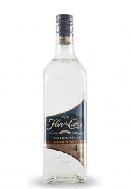 Rom Flor De Cana 4 ani, Extra Dry Nicaragua (0.7L)