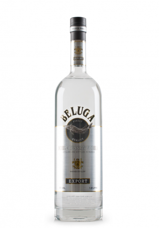 Vodka Beluga Noble (1L)