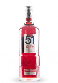 Pastis de Marseille, Pastis 51 Rose (0.7L)