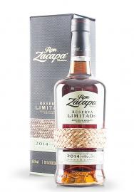 Rom Zacapa Reserva Limitada 2014 (0.7)