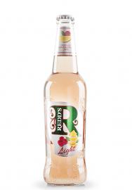 Bere Redd's Light Sticla, Bere cu gust de lamaie si zmeura (24x0.4L)