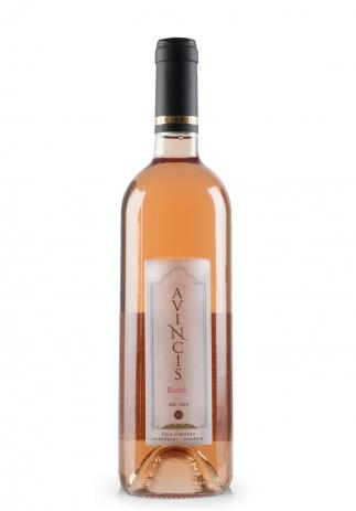 Vin Avincis Vila Dobrusa, Rosé 2014 (0.75L)