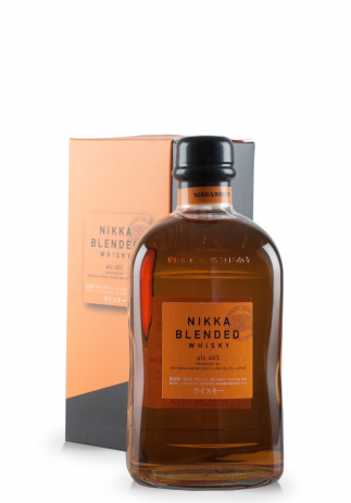 Nikka Blended Whisky (0.7L)