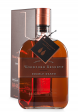 Whisky Woodford Reserve Double Oaked, Kentucky Straight Bourbon, Select barrels aged a second time in charred american white oak barrel (0.7L)
