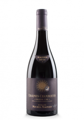 Vin A.O.C. Charmes-Chambertin Grand Cru, Domaine Michel Magnien, 2014 (0.75L) Image