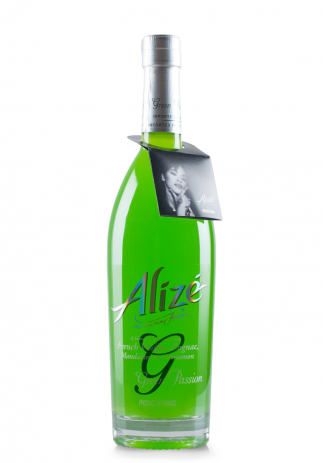 Lichior Alize Green Passion (0.7L)