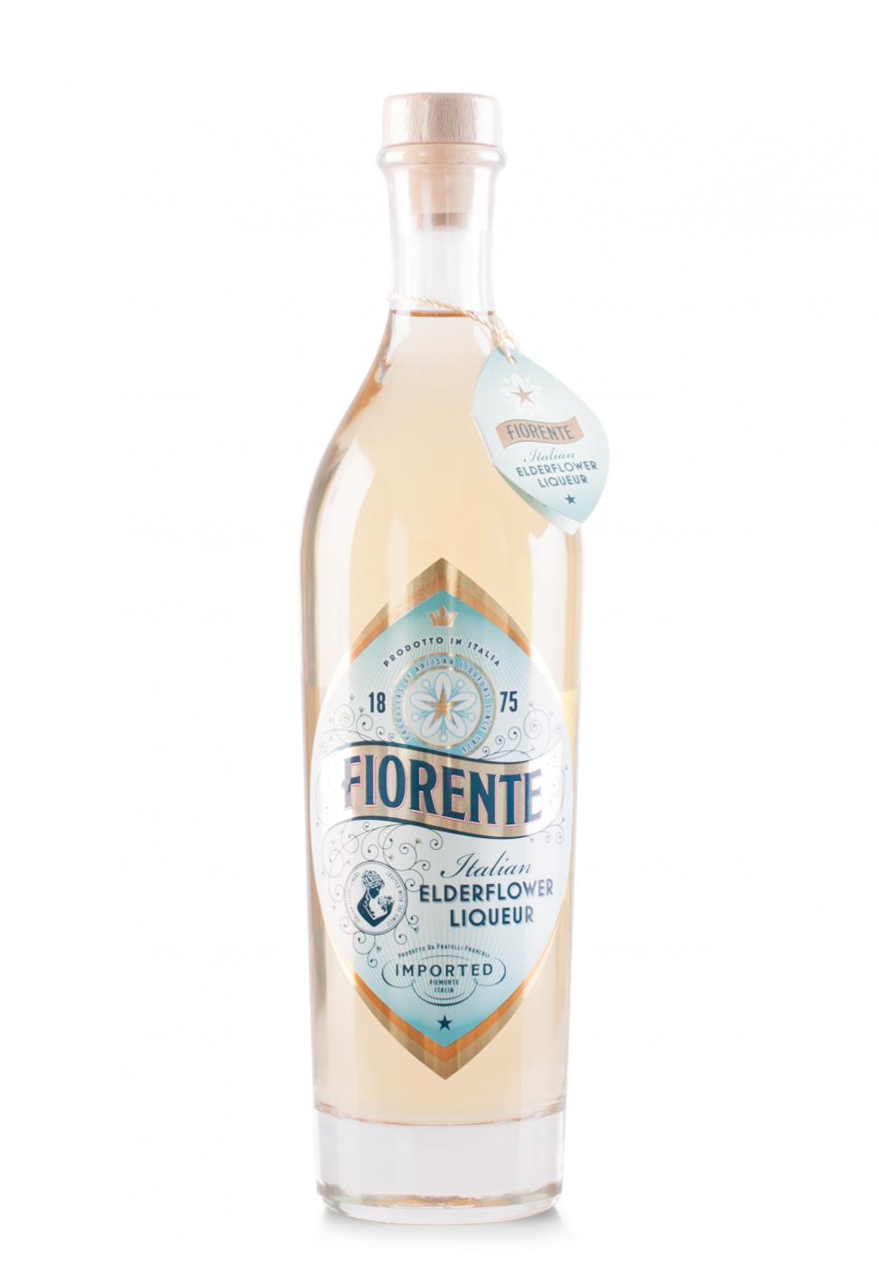 Lichior soc Fiorente (0.75L)