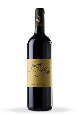 Vin Fugue De Nenin, Pomerol 2008 (0.75L) (1542, VIN ROSU SEC BORDEAUX)