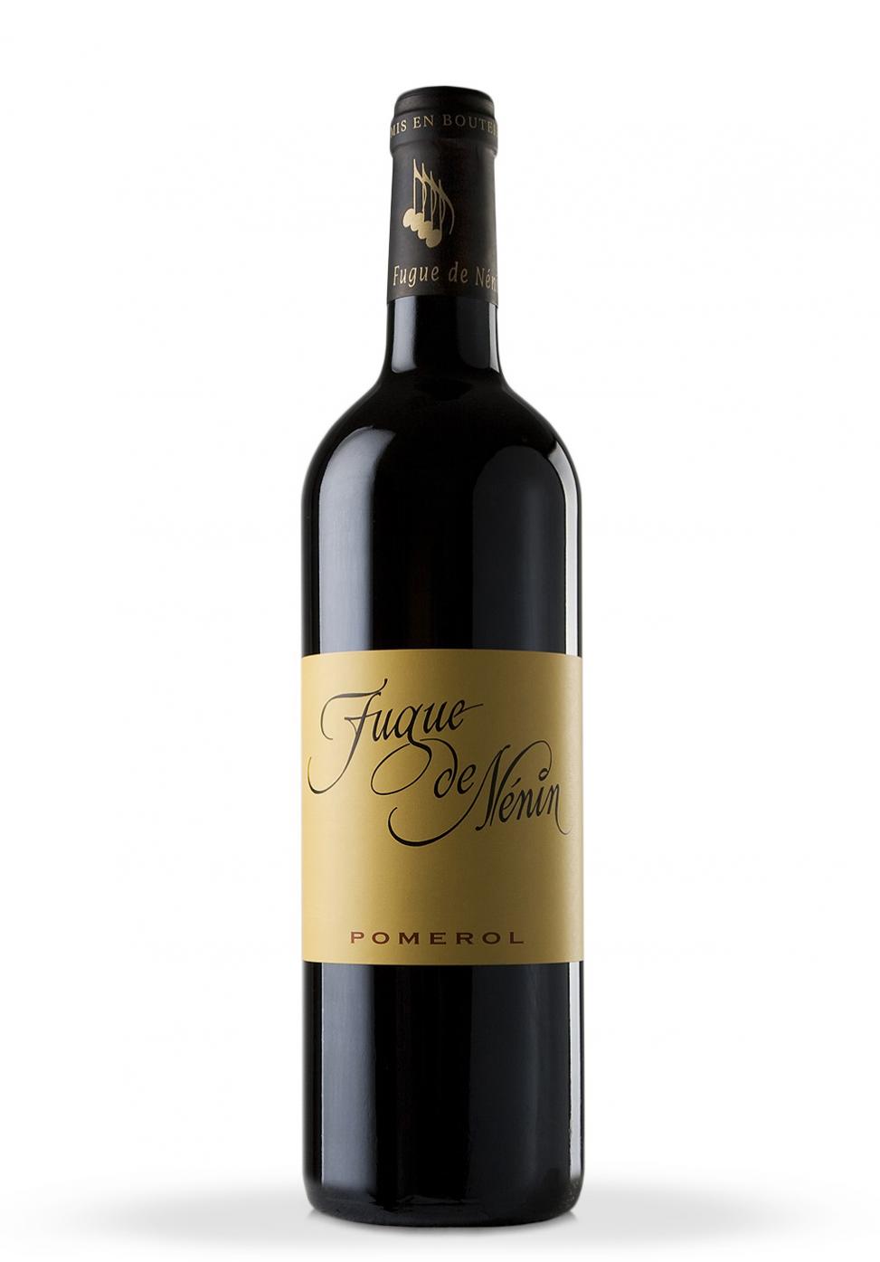 Vin Fugue De Nenin, Pomerol 2008 (0.75L)