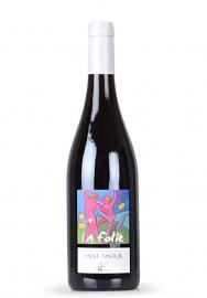 Vin La Folie, Cru du Beaujolais, AOC Saint-Amour 2012 (0.75L)