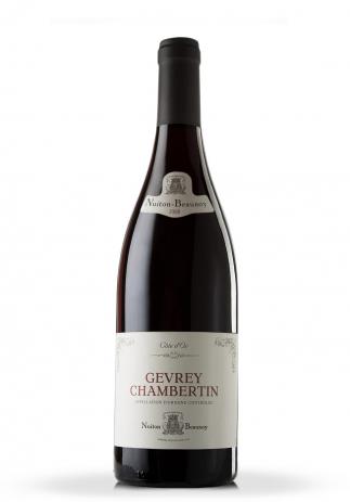 Vin Gevrey Chambertin, Cote D'Or, Nuiton-Beaunoy 2008 (0.75L) Image
