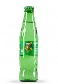 7UP Bautura racoritoare (24x0.25L)