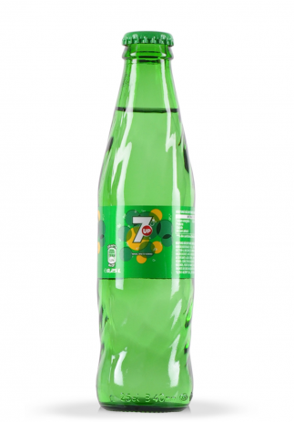 7UP Bautura racoritoare (24x0.25L) Image