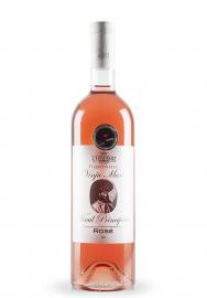 Vin Domeniile Vinju Mare, Rose 2018 (0.75L)