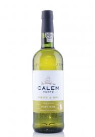 Vin Calem White Porto (0.75L)