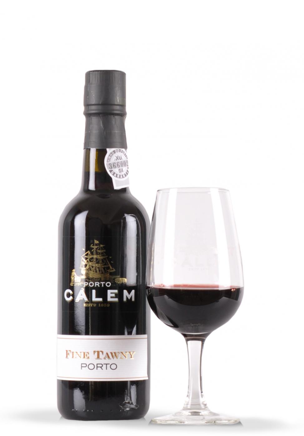 Vin Calem, Fine Tawny Porto (0.375L)