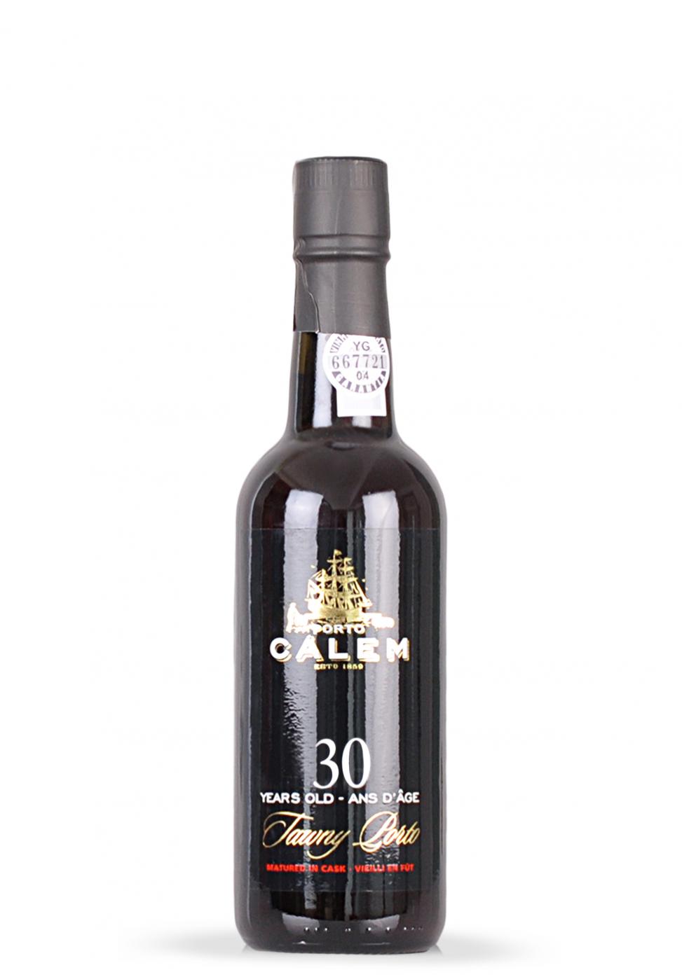 Vin Calem 30 ani, Tawny Porto (0.375L)