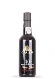 Vin Calem 40 ani, Tawny Porto (0.375L)