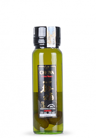 Choya, Traditional Japanese Umeshu, Extra Years (0.35L) Image