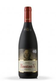 Vin Bodegas Faustino, DOC Rioja, Faustino V Reserva 2009 (0.75L)
