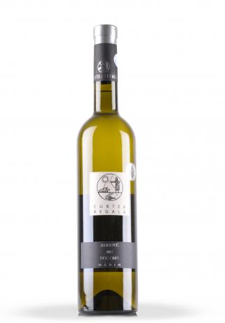 Vin Curtea Regala Aligote (0.75L) (2106, VIN ALB SEC MACIN)