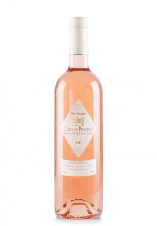 Vin Pere Anselme, A.O.C. Côtes de Provence, 2018 (0.75L)