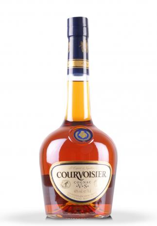 Cognac Courvoisier VS, Le Cognac de Napoleon (0.7L)